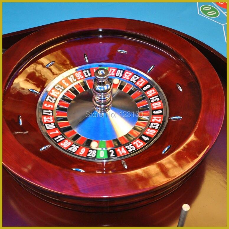 Roulette Tafel Te Koop.Cz 005 Super Deluxe Roulette Spel 290 140 Cm Casino Tafel