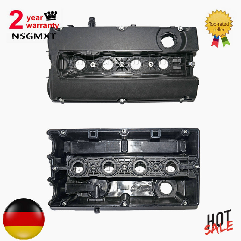 5607159 FOR VAUXHALL ASTRA G ZAFIRA CAM ROCKER COVER&GASKET Z16XEP 1.6 TWINPORT machine tool