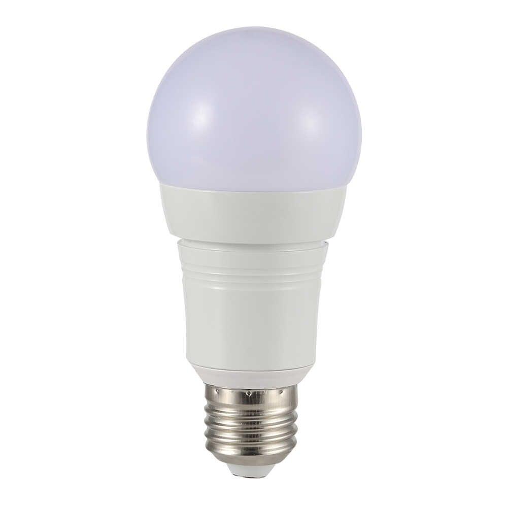 E27/B22/E14 11 Вт WiFi умный светодиодный светильник 16 миллионов цветов для Google Home Amazon Alexa QJ888