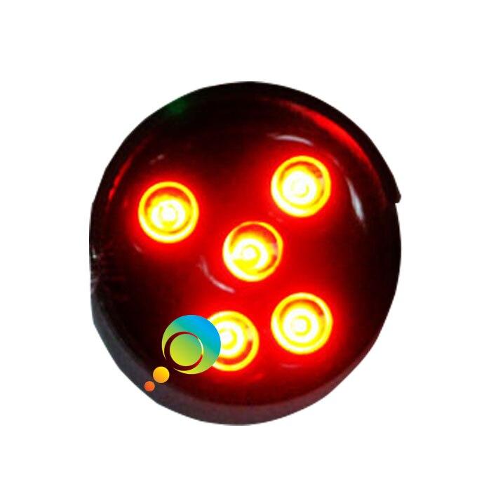 DC12V Customized 26mm Traffic Module LED Pixel Cluster For LED Arrow Board
