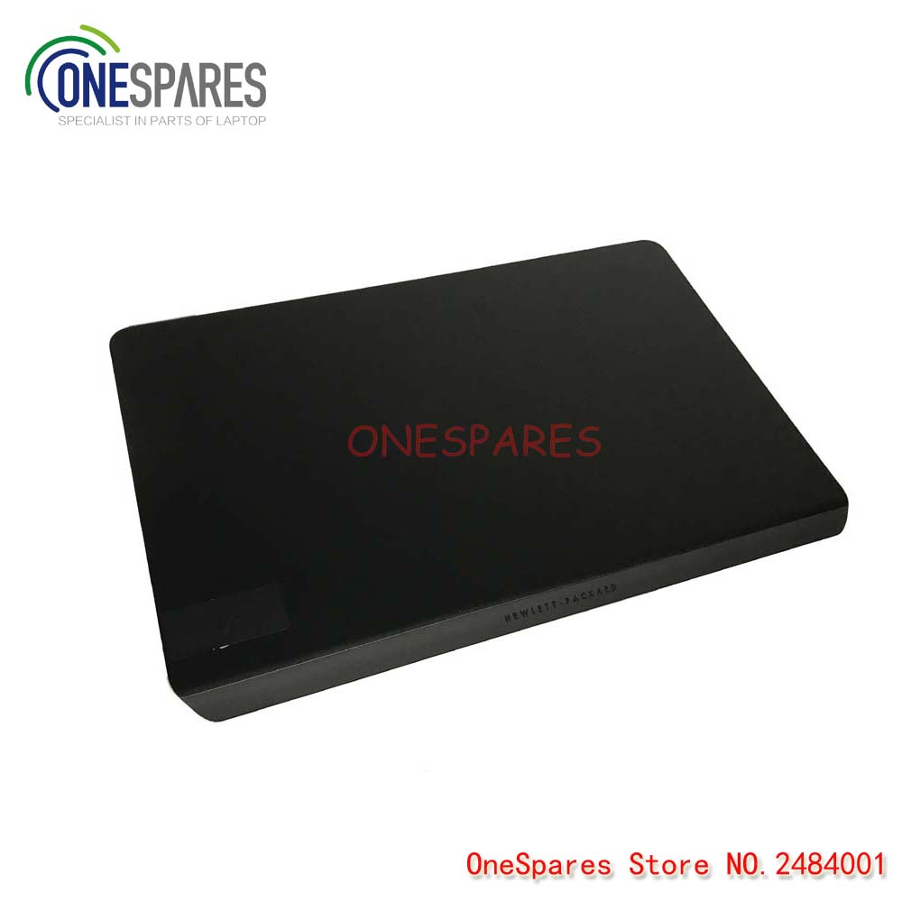 Laptop New original  For Envy For Pavilion M6 M6-1000 BlackSeries LCD top Cover Back Rear Lid Black 686895-001 laptop new original for dm4 dm4 1000 dm4 2000 lcd screen display lid rear back lcd top a cover black 6070b0487801 636936 001