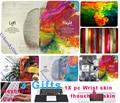 Жесткий Футляр для apple Macbook Печати Мозг Древесины Мрамор Воздуха 11 12 Pro 13 13 15 Retina Матовый Ноутбук Защитная Пленка крышка