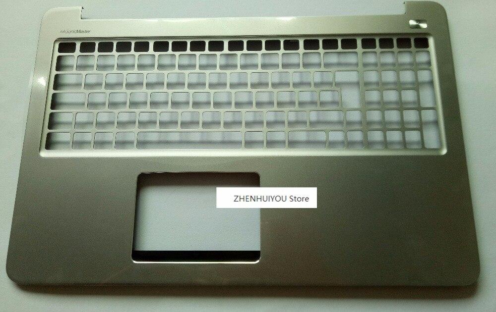 NEW UK layout For ASUS K501 K501LB K501U K501UB Laptop Cover цена и фото