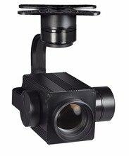 30X Optical Zoom Kamera Drone dengan Gimbal Stabilizer PL330F 1080 P