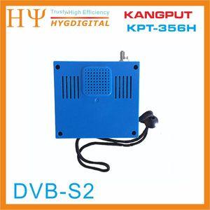 Image 4 - [Hakiki] KPT 356H 3.5 inchHandheld TFT LCD çok fonksiyonlu (DVB S/S2) dijital uydu bulucu daha iyi satelink ws 6906 6933