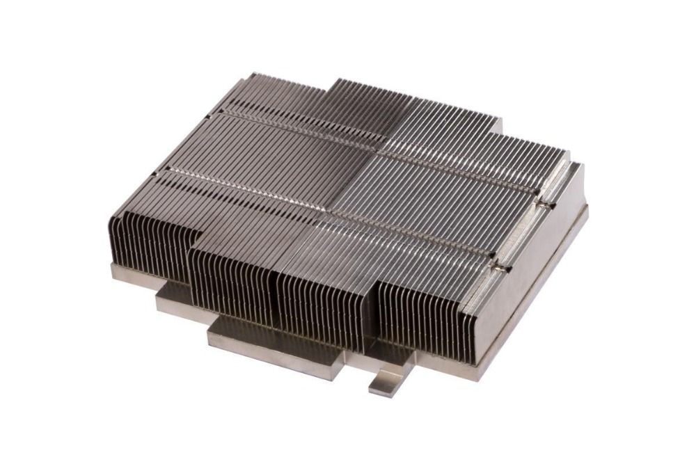 Heatsink FOR DELL R610 TR995 for dell poweredge r610 server cpu heatsink tr995