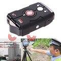 V8 Coche Velocidad Láser 12 V GPS 360 Grados Coche Perro Electrónico Detector de Radar de Alerta de Voz Inglés y Ruso Opcional