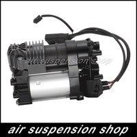 Для Jeep Grand Cherokee WK2 пневматической подвеской воздушный компрессор насос воздуха ездить 68204387 68232648AA 68204730AC 2011 2016