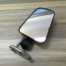Starpad на весну 650 TR влево зеркалом заднего вида качество сборки