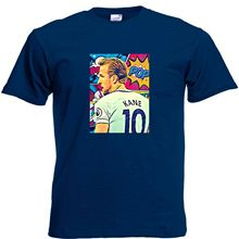 Kids Harry Kane of Tottenham Hotspur  Football Club Retro Po