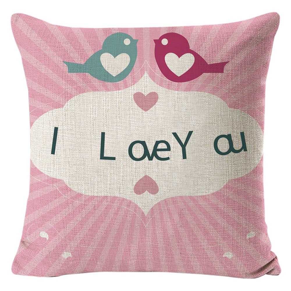 Fullsize Of Purple Throw Pillows