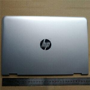 Image 3 - ل HP بافيليون x360 13 u013tu 13 U TPN W118 M3 U محمول LCD الغطاء الخلفي غطاء شاشة