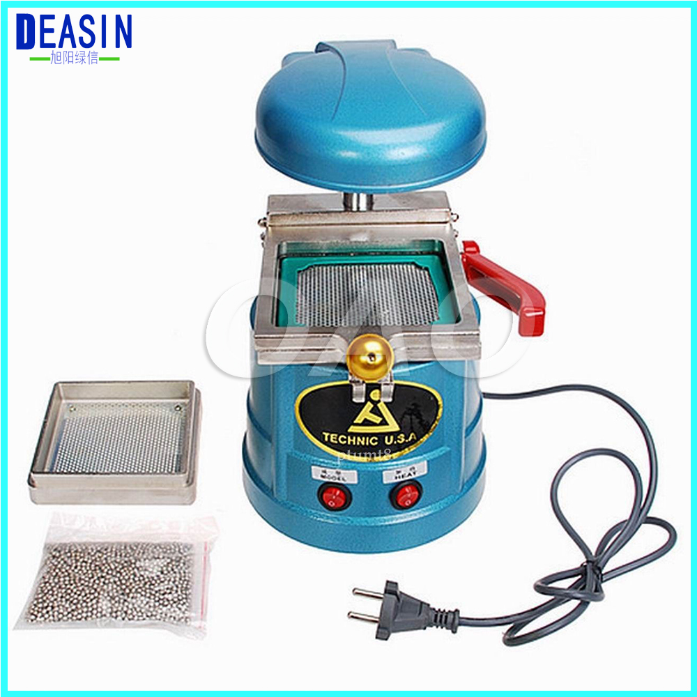 все цены на 2018 DEASIN Dental lab Equipment Dental Vacuum Forming & Molding Machine Vacuum Forming Machine