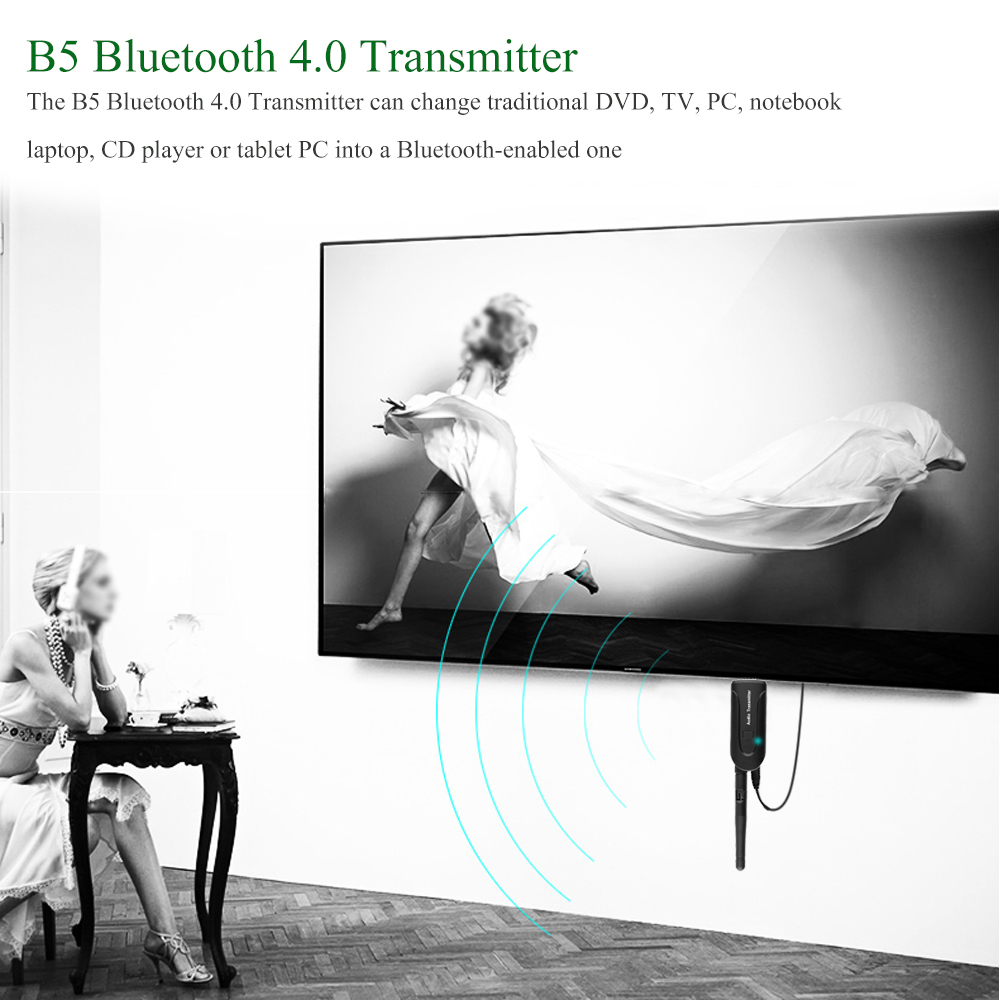 E0032 B5 Wireless Audio Bluetooth Transmitter (3)