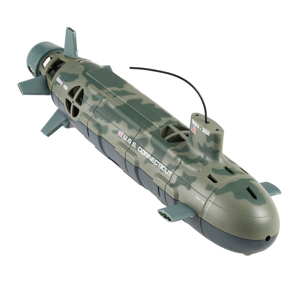 27MHz Seawolf Nuclear RC Submarine Remote Control Toy 6CH 3 Motor Electric Navy Diving RC Toy Diving Boat Kids Toys Xmas Gifts радиолампа jj electronic 6922 e88cc 6dj8 gold plated pins