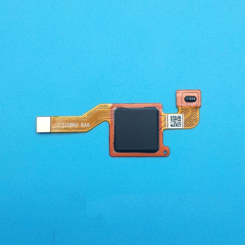 New For Xiaomi Redmi Note 5 Module Fingerprint Identification Touch ID Sensor Home Button OK Key