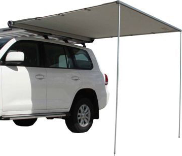 New Auto Accessories Car Roof Top Tent Side Awning For Four Wheel Drive Accessory