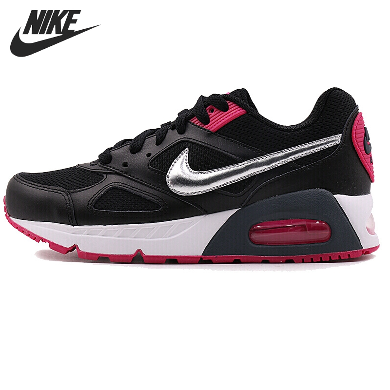 Original New Arrival 2017 NIKE AIR MAX IVO Women's Running