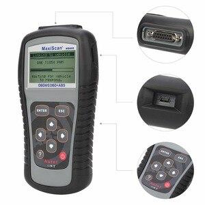 Image 4 - Autel Maxiscan MS609 OBD2 Scanner Lettore di Codice con il Pieno di OBD2 Funzioni ABS Diagnostica Definizioni di DTC Avanzate di MS509 e AL519