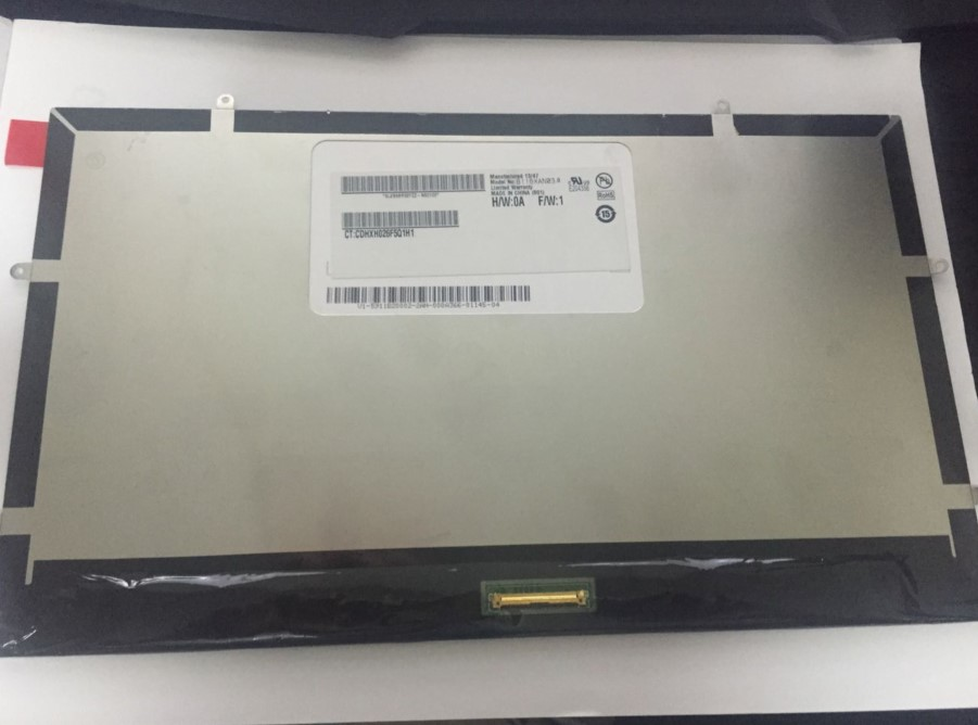 original new B116XAN03.0 LP116WH4 SLN2 11.6 Slim LED IPS High Brightness Screen 1366 * 768 free shipping brand new a lp101wx1 sln2 lp101wx1 sln2 for lenovo y1011