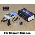 Специальный лазер задний противотуманный фонарь для Renault Fluence 2009 ~ 2015 / стайлинга автомобилей супер-водонепроницаемый заднего хвост столкновение - сигнальные лампы