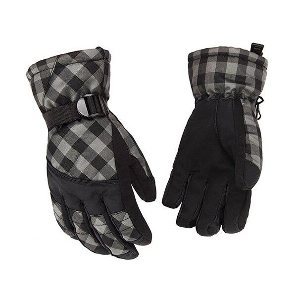 Waterproof Winter Thick Warm Snowboard Ski Gloves Unisex Windproof Outdoor Sports Riding Climbing Gloves