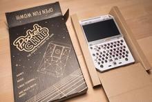 Pocket C H I P Mini Draagbare Computer Game Console