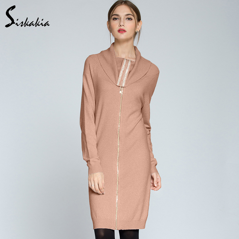 Online Get Cheap Designer Sweater Dresses -Aliexpress.com ...