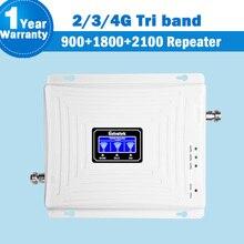 4g ripetitore del segnale lte 1800 amplificador gsm ripetitore gsm 900 2100 solo amplificatore ripetitore del segnale di rete 2g 3g 4g kw20c gdw S61