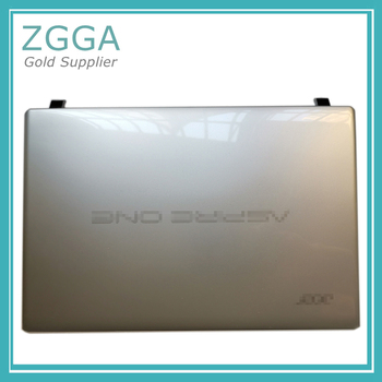 Genuine NEW Laptop LCD Rear Lid For Acer Aspire V5-171 Back Cover Top Housing Case Shell Gray Silver 60.M3AN2.001 60.M3AN2.003