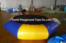 Inflatable Water Bouncer