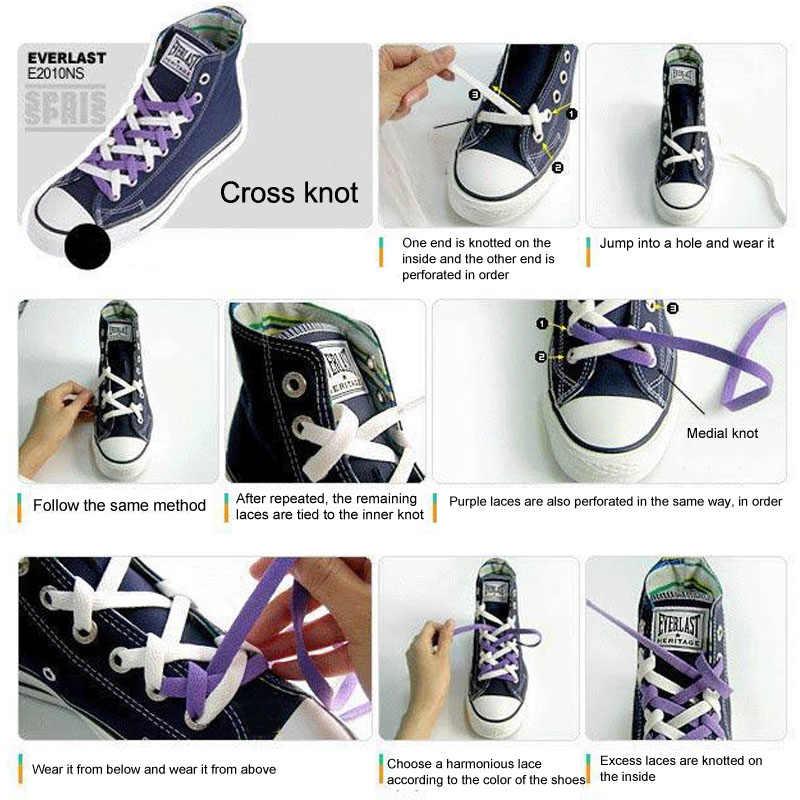 Gümüş Iplik spor ayakkabılar Moda Shoestrings 1 Çift Ayakkabı Danteller Dizeleri 16 Renk Parlak Altın Kadın Düz Ayakabı Bootlaces