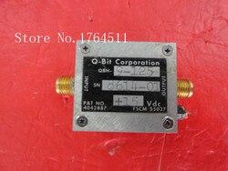 [Bella] Q-Bit QBH-9-125 15V Sma Supply Versterker