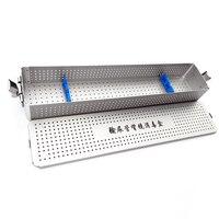 Медицинский инструмент box эндоскопа мочеточника нефроскоп для дезинфекции высокая термостойкость Автоклавируемые
