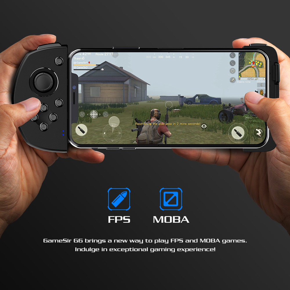 GameSir G6 Pubg Controller (3)