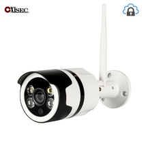 IP66 Waterproof camera 720P cloud storage auto-tracking wifi ip camera sound and light alarm wireless security camera digoo dg w02f cloud storage 3 6mm lens 720p waterproof outdoor wifi security ip camera motion detection alarm web service