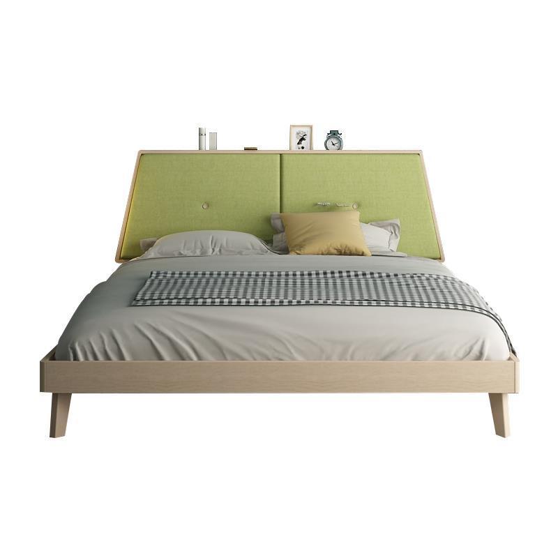 Mobili Per La Casa Kids Single Meuble Maison Letto Matrimoniale Frame Mueble De Dormitorio bedroom Furniture Cama Moderna Bed