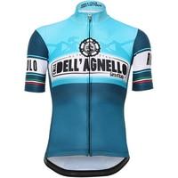 Тур де италия 2019 Велоспорт Джерси летняя рубашка с коротким рукавом велосипед одежда Ropa Ciclismo Спортивная одежда