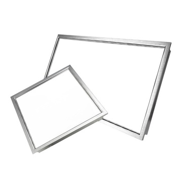 LED Panel Light 600x600 48w Square 300x300 18w LED Panel 300x600 24w LED Ceiling Light 4800lm Indoor Lighting AC85-265V CE image