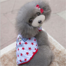 Summer Spring Dog Clothes for Pet Coats Small Large Dogs Clothing Puppy tshirts Vest Cat Jacket Apparel