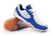 New Women and men sport tenis shoes,Wear-resistant Non-slip Dichotomanthes men sport sneskers women table tennis shoes