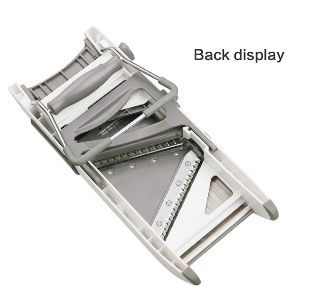 Vegetable Cutter Mandoline Slicer the best kitchen tools