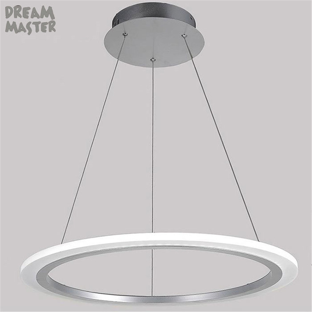 US $59.99 |Moderne led anhänger licht acryl lampe schlafzimmer esszimmer  küche lampen lichter lamparas de techo plafonnier leuchte beleuchtung  luz-in ...