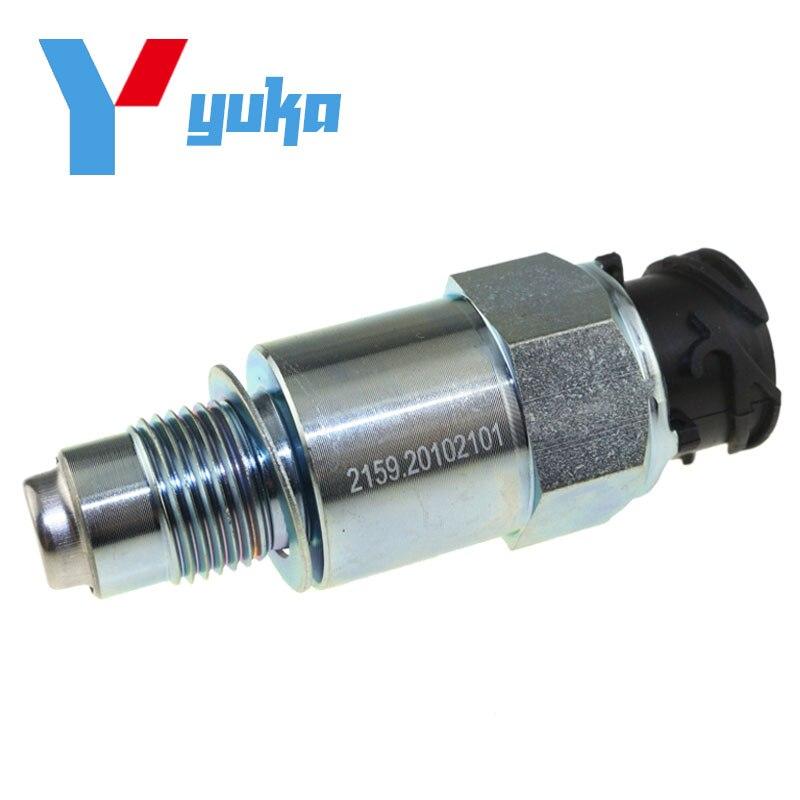 KAMAZ 2159 20102101 215920102101 2171 20002110 217120002110 Transmission Speed Sensor Siemens induction VDO PULSE 19 8MM