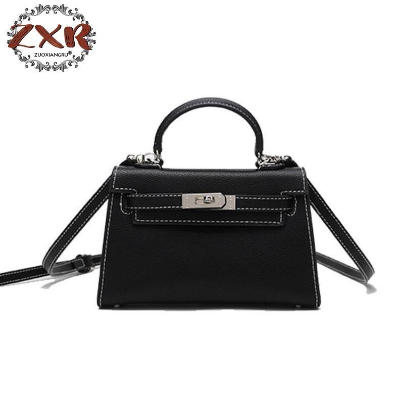 Zuoxiangru sacs à main nouvelles femmes Chic sacs épaule diagonale sac haute qualité fourre-tout variété de couleurs être sélectionné Mini sac