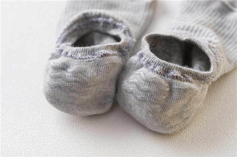444894f3ee ... Cool Liner Slipper Women Socks No Show Hue Invisible Cozy Low Cut Socks  For Lady Funky ...