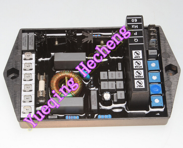 AVR M16FA655A Automatic Voltage Regulator Gensets Parts+fast cheap shipping by FEDEX/DHL/UPS wholesale avr m16fa655a fast cheap shipping by fedex dhl ups
