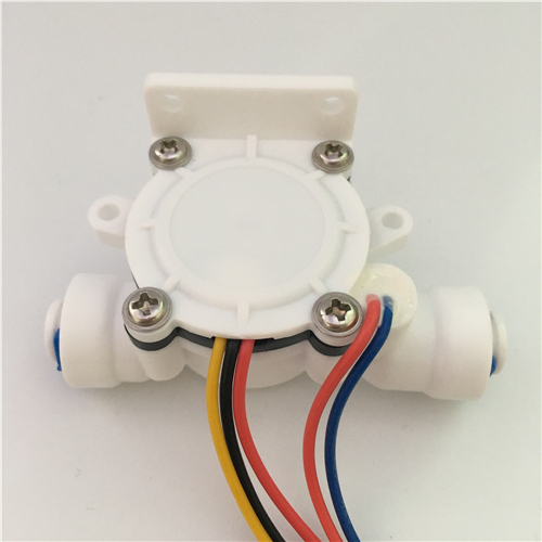 -TDS Conductivity flow sensor  (4)