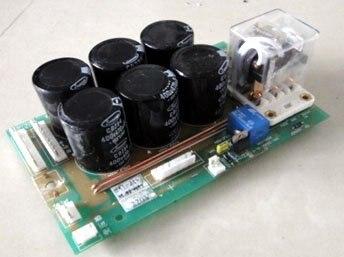 Лампа с холодным катодом ZX7-250A(220 V) PCB для МОП-управляемый инвертор сварочного аппарата(PC1+ PC2+ PC3+ PC4