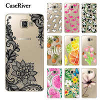 CaseRiver FOR Funda Samsung A3 2016 Case Silicone sFOR Samsung Galaxy A3 2016 Case A310F Back Phone sFOR Samsung A3 2016 Cover
